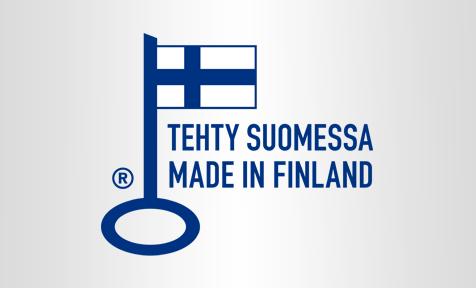TETRIX messuseinä - Avainlippumerkittyä laatua Suomesta